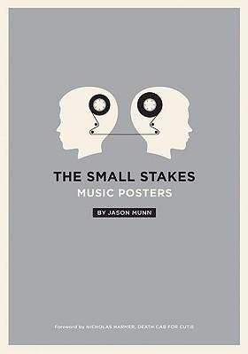 The Small Stakes By Munn, Jason/ Harmer, Nick (FRW)